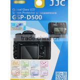 2.5D Ultra-thin Glass Screen Protector LCD Protector 9H 0.03mm 95% Light Transmittance Guard Film Protector For Nikon