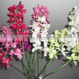 new wedding favor artificial butterfly orchids flowers stand