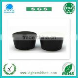 da lian Anti-skidding/rubber feet/rubber pad for running machine/ladder/vehicle/furniture/Air-conditioning/refrigerator