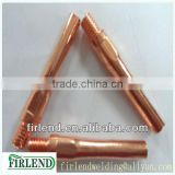 welding tips/welding torch nozzles/cutting nozzles