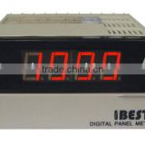 Digital Ampere Meter , Ampere Panel Meter , Digital Ampmeter ,measuring object :DC Current ,with or without analog outpu (IBEST)