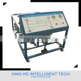 Vocational teaching set Auto training device Engineering Equipment XK-DP-YZD Type Hydraulic Brake System Training Set