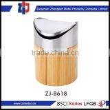 china wholesale custom kitchen cabinets trash can for sale
