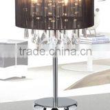 Crystal table lamp/antique table lamps T00101                                                                         Quality Choice