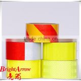 8 years high intensity grade reflective film reflective tape reflective sheeting warning tape