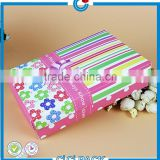 underwear paper box wholesale / sexy lady's underwear paper box package