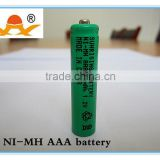 Inquiry about Ni-MH AAA 150mAh 1.2V Rechargeable 3A Neutral Battery Bateria Baterias