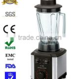 PC Bayer new automatic variable speed fruit vegetable blender/food processor /smoothie maker