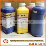 hot sale eco solvent ink for Sky color with epson dx5/dx7 printer head