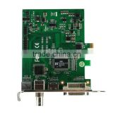 4Channel PCI HDMI Video Capture Express Card with DVI HD-SDI Ypbpr