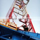 oilfield well usage 5000 meter depth drilling rig zj50oil drilling machine import from china
