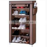 waterproof shoe rack,bamboo shoe rack with cover,storage