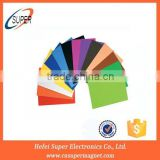China 150*150*1 Flexible Soft Adhesive Rubber Magnet Sheet                                                                         Quality Choice