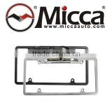American License Plate rear view camera, car camera, back camera Camara con Placa Retroceso, Camera de Re (CM-USLP02)