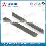processing refractory alloys widia tungsten carbide flat bars