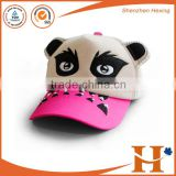 2016 cute holiday animal hats for kids curve bill hat for childrens                                                                         Quality Choice