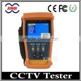3.5 Inch IP Camera test Self-adjusting With Backup Battety CCTV Tester pro