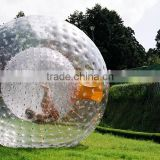 TPU/PVC cheap inflatable zorb ball for sports game                                                                         Quality Choice