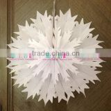 wall mounted exhaust fan christmas die-cut paper fans large paper fans paper snowflake fan