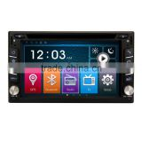 Winmark Car Radio DVD Player 6.2 Inch 2 Din Mstar 2531 With Touch Screen For NISSAN PATROL 2004-2010 Universal