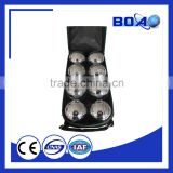 eco-friendly best boule game used boules set