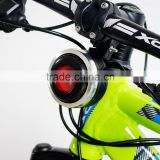 Bike Bicycle Lithium Battery Alarm Wireless Bell Small Air Horn