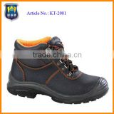 Cheap price basic upper design steel toe cap safety shoes                                                                         Quality Choice