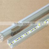 14x20mm Aluminium Housing Recessed Aluminum Led Edge Lit Profile