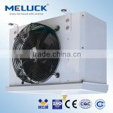 Air Cooled fin type evaporator Condensers for freezer refrigeration refrigerator condensing units freezer