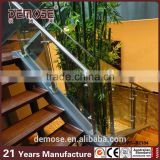 interior stair railings/glass railing systems for stairs