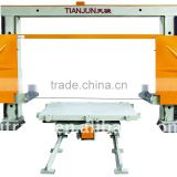 TJXD-2200 Block line wire saw machine(separate),machine for cutting marble slab