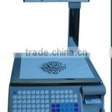 TM-Aa6a barcode printer scale/ barcode label printer