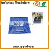 AY Pub Home Bar Runner Drink Drip Mat Rubber Backed, High Quality Soft PVC Bar Runner Bar Material PVC Sheets