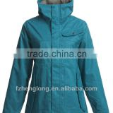 Ladies formal winter padding jackets