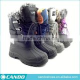 Shoe Brush Boots Fashion