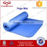 China Wholesale TPE/NBR/PVC Yoga Mat