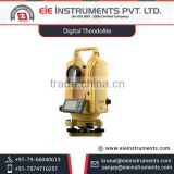 2016 Best Product in Market Digital Theodolite Surveying Equipment at Low Price