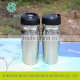 press button nissan stainless steel vacuum flask