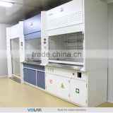 Chemical Steel Physics Laboratory Fume Hood