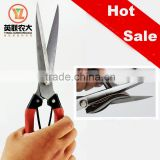 New product china wholesale stainless steel sheep electric scissors goats shearing machine