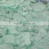 clear scrap glass