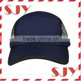 100%polyester dri fit uv protection breathable mesh Baseball cap