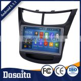 2 din all android videos car dvd player 1gb ddr3 for chevrolet cruze 2008 2011