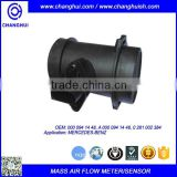 High Quality Car Mass Air Flow Meter/sensor 000 094 14 48/ A 000 094 14 48/ 0 281 002 384 FOR MERCEDES