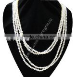 Gets freshwater pearl necklace sterilizer