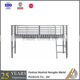 Antique Copper Effect wholesale furniture iron bed