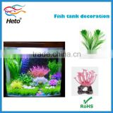 Factory supply aquarium resin ornaments fish tank beauty accessories artificial coral