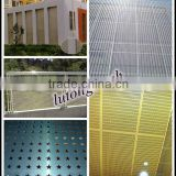 2014 new design Stainless Steel Perforated Sheets/Perforated Metal Mesh/Perforated Metal Sheet