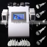 guangzhou beauty apparatus ilase diode cavitation for body slimming massage equipment RS-08L