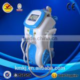 Weifang Manufacturer Rock Bottom Price e-light+ipl+nd:yag laser ultra lipo cavitation+rf beauty slimming machine